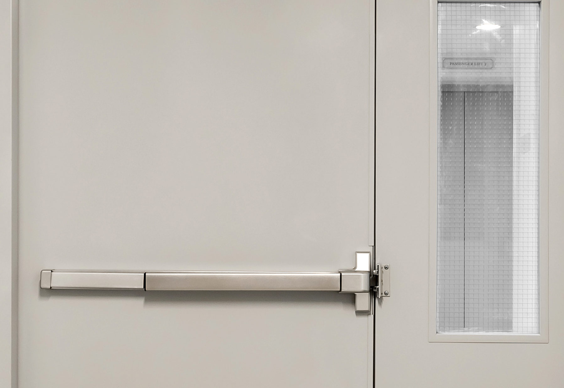 Excellent Fire Door Glass With Wire Ideas - Electrical and Wiring ...